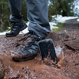 Durable and Waterproof