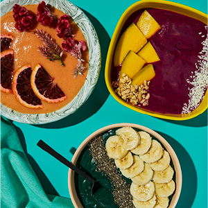 blender breakfasts