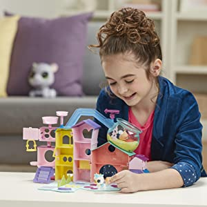 littlest pet shop; lps; toy poodle; little pet shop; play online; collectibles; kids toys