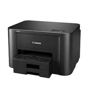 Impresora de inyección de tinta Canon MAXIFY iB4150 Negra Wifi ...