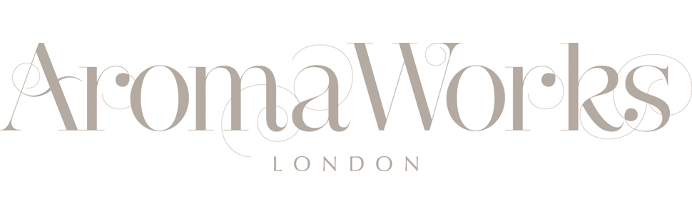 Aromaworks London Aromatherapy Logo