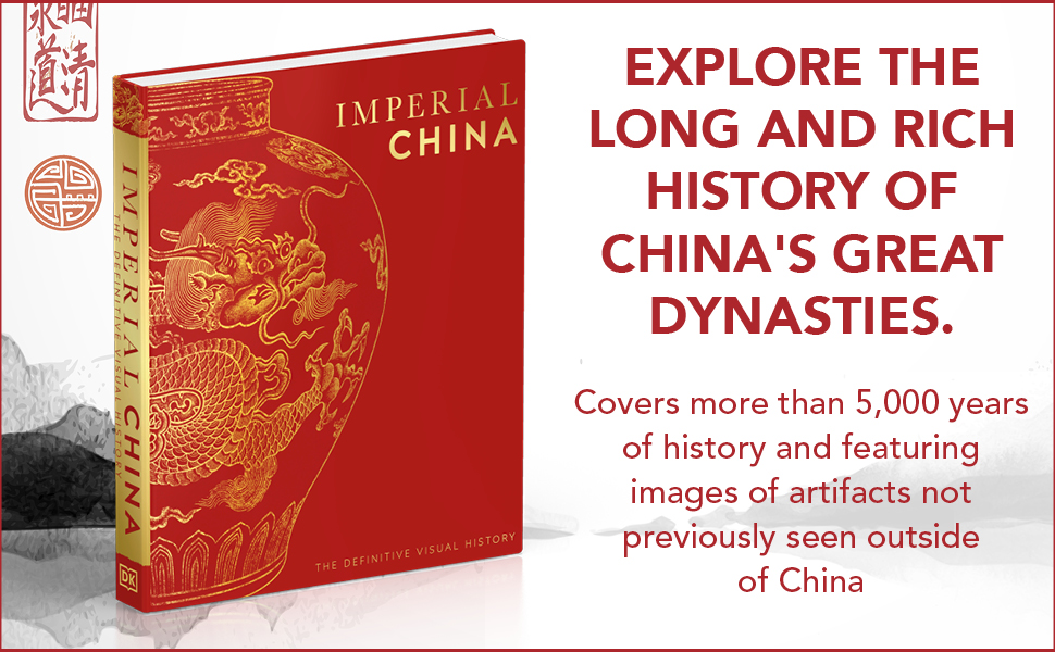 China, imperial china, chinese history