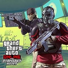 GTAV GTAO grand theft autoonline v doomsday heist