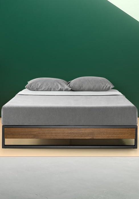 Platforma Bed Frame