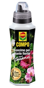 Concime guano