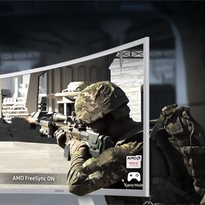 AMD FreeSync ile kusursuz oyun heyecanı
