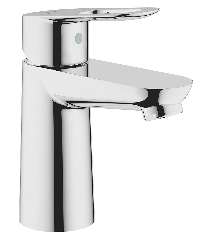 GROHE 23337000 | BauLoop Basin Mixer Tap: Amazon.co.uk: DIY & Tools
