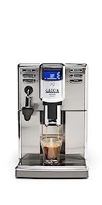 espresso machine, espresso maker, cappuccino machine, coffee machine, automatic coffee machine