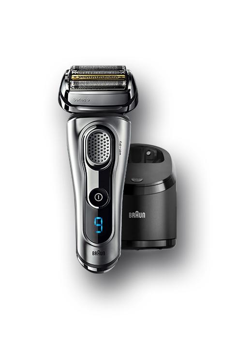 Braun Series 5 5197 Clean&Charge - Afeitadora eléctrica hombre ...