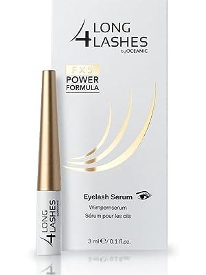 long4lashes eyelash serum