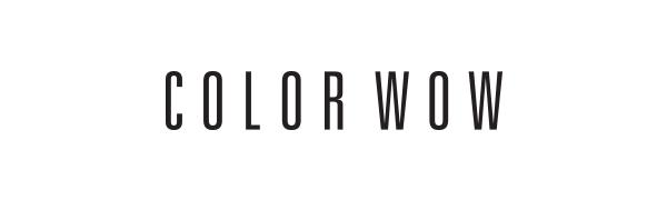 Color Wow Brand Logo