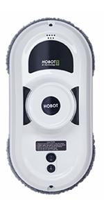 ROBOT LIMPIACRISTALES SMARTBOT HOBOT-288 con App: 273.69: Amazon ...