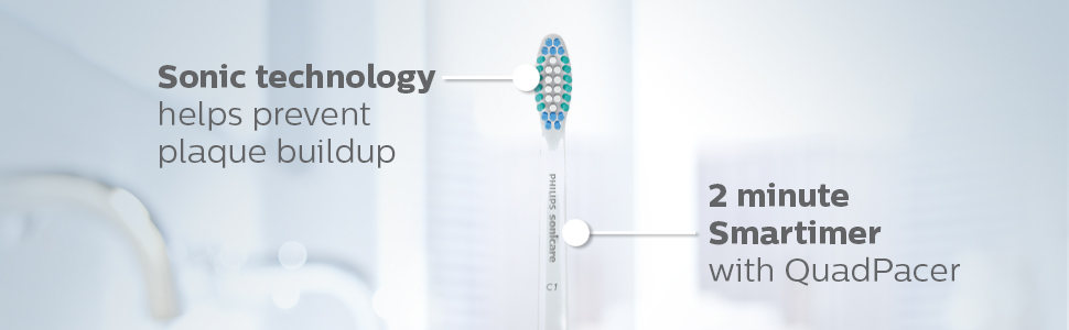 sonicare şarj edilebilir diş fırçası ağız bakımı
