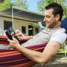 Partez en weekend avec votre WiFi