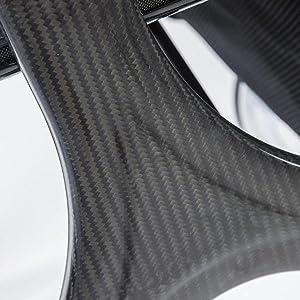 Luxus-Material Carbon