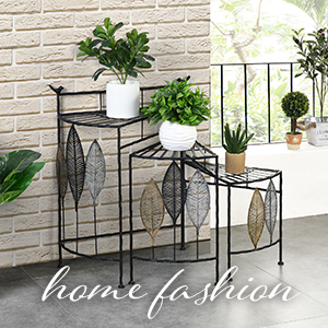 outdoor decor, plant stands