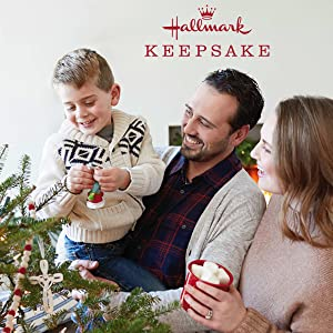 Family Christmas Tree Hallmark Keepsake Ornaments