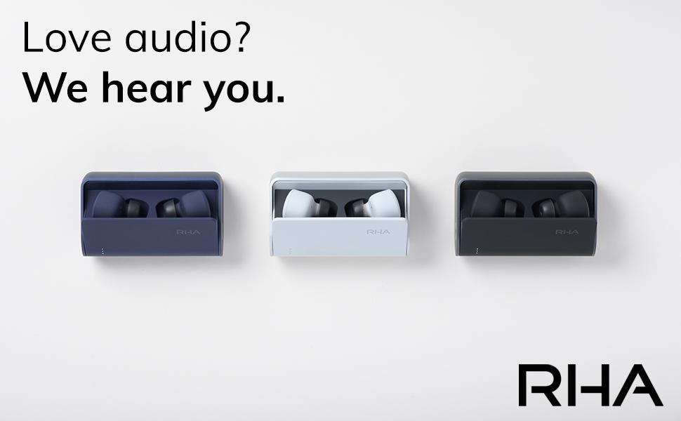 RHA we hear you