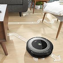 limpiar, roomba, muebles, desorden, polvo suciedad