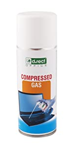 Spray pneumatique