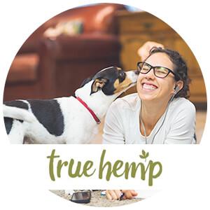 True Leaf Pet True Hemp Chews