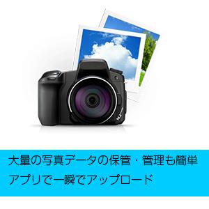 QNAPで写真管理