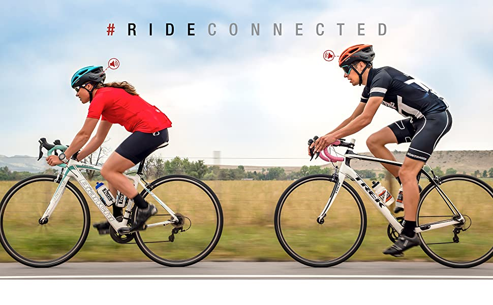 Sena R1 Lifestyle RideConnected