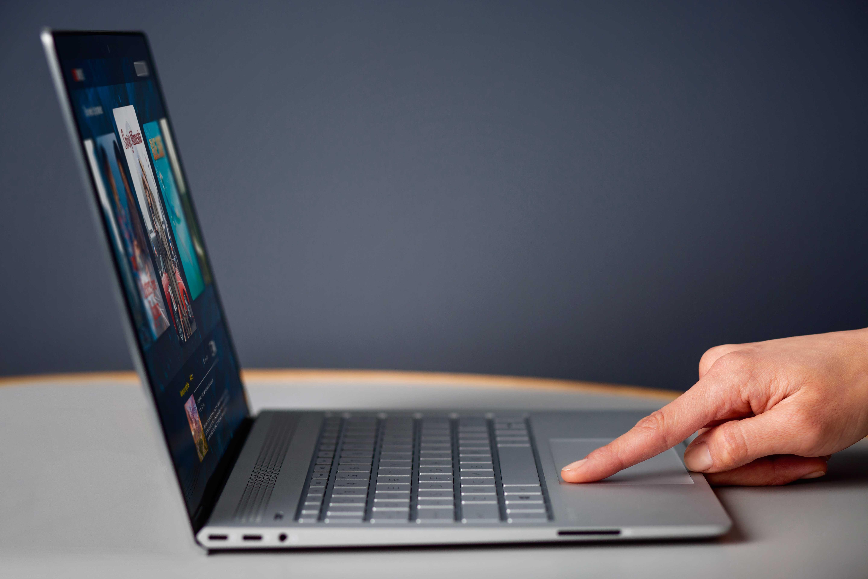 HP ENVY 13-ad013na 13.3-Inch FHD Laptop - (Intel Core i5 ...