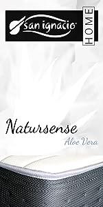 NATURSENSE. Aloe Vera.