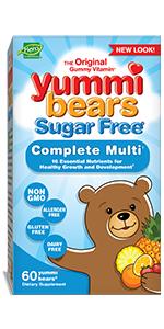 YB Sugar Free Complete Multi