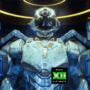 DirectX 12 Ultimate is the newest version of the API and new gold standard for the next-generation o