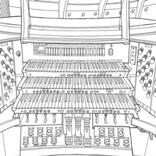Fantastic Machines A Coloring Book Of Amazing Devices