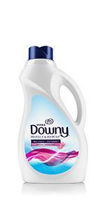 Downy, protect and refresh, liquid, fabric softener, Scent, odor, Febreze, scent, odor shield