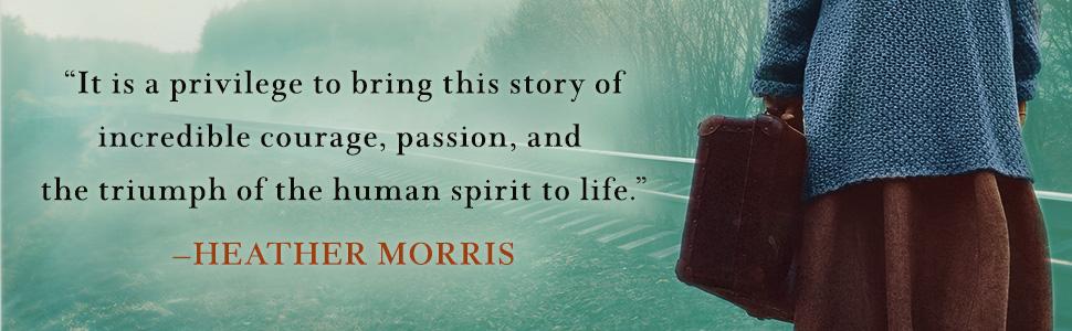 Cilka's Journey Heather Morris
