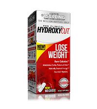 Amazon.com: Hydroxycut Non-Stimulant Weight Loss Mixed