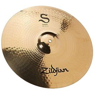 zildjian, band, cymbal, beginner, starter, bundle, pro, professional, quality, S Family, ensemble,18