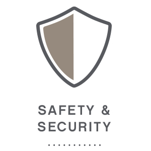 safety security