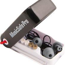 musicsafe pro musician earplug
