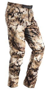 gradient pants