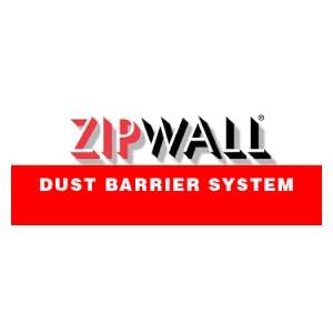 Amazon Com Zipwall Zp4 Zippole 10 Foot Spring Loaded