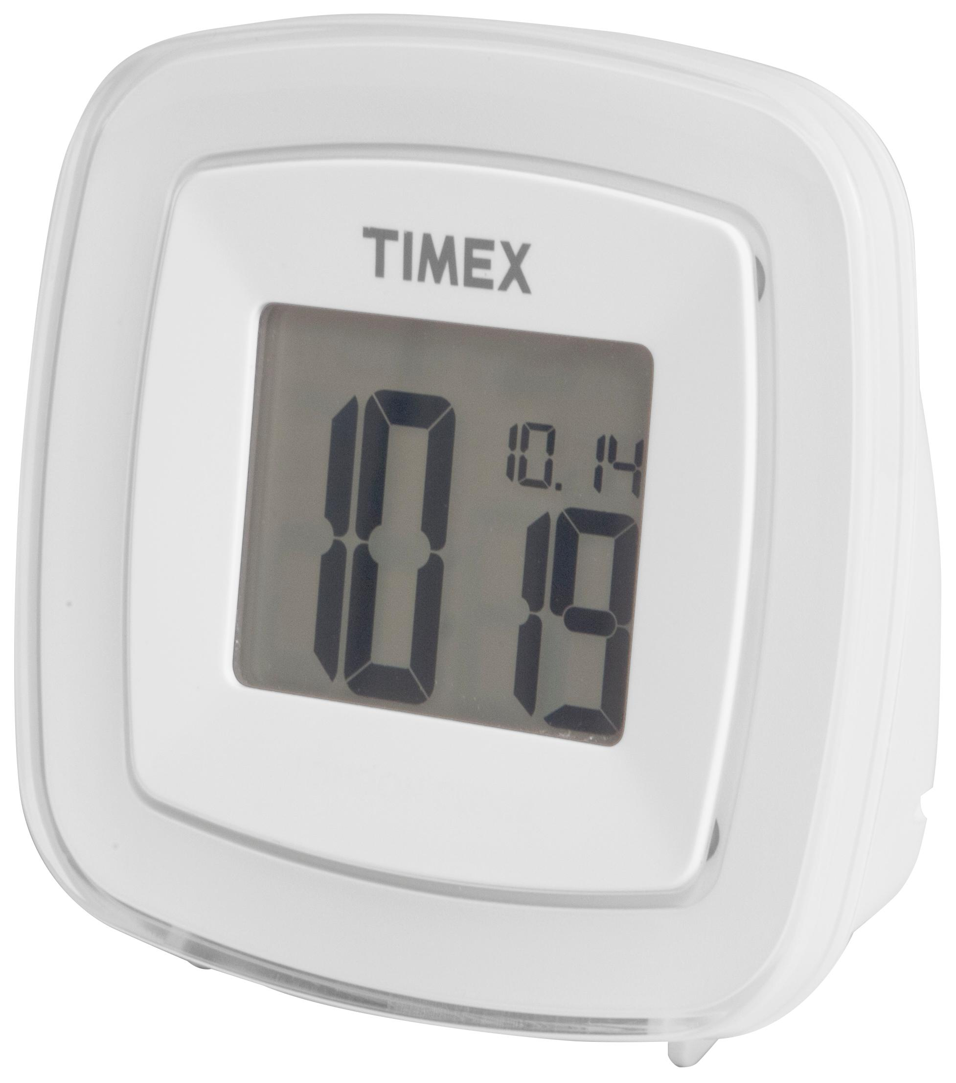 Dual alarms that can be set and used independently ...