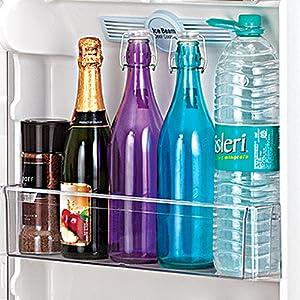 2 L bottle storage