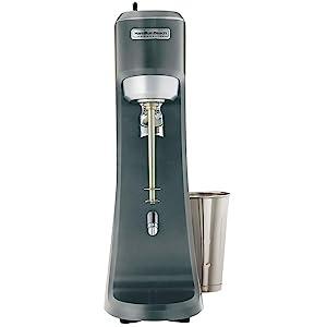 Hamilton Beach Commercial single spindle drink mixer