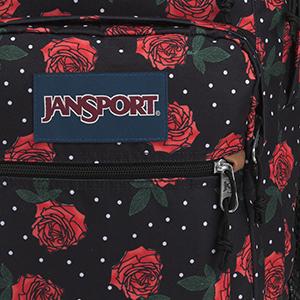 Premium Details & Fabric
