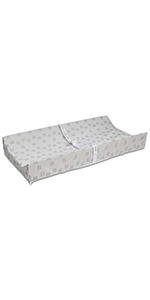 beautyrest waterproof baby and infant diaper changing pad nursery toiletries care