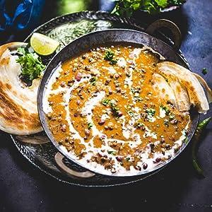 dal makhani, dal, the spice hut spice blend
