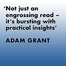 Ozan Varol, Think Like a Rocket Scientist, Ebury Publishing, Work, Adam Grant, Insightful