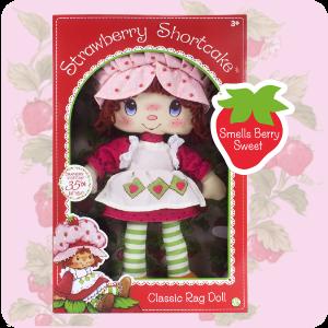 doll in packaging
