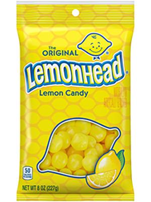 Lemondhead Original