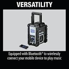 versatility bluetooth wireless phone speaker